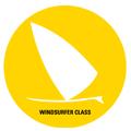LOGO WINDSURFER CLASS