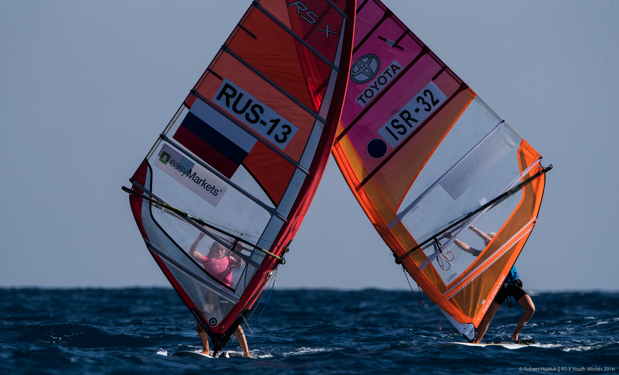 RS:X Youth World Championship || 2016-11-25, Limassol, Cyprus || © Copyright 2016 || Robert Hajduk - ShutterSail.com || All Rights Reserved ||