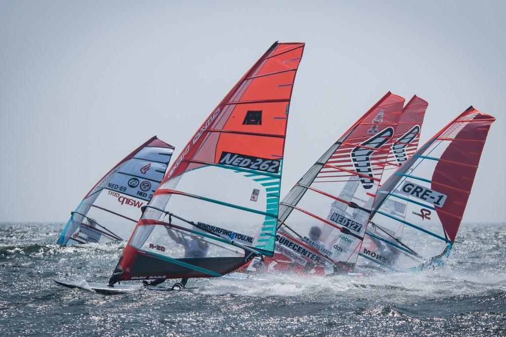 OLYMPIC WINDSURFING 2024 | World of Windsurf | The Digital